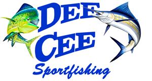 DeeCee Sportfishing in Islamorada Logo